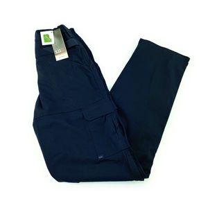 5.11 Tactical Men's Taclite Pro Rip Stop Cargo Lightweight Navy Tactical Pants